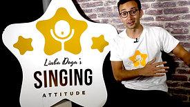 Testimonials - Ali Singing Attitude