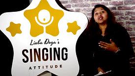 Testimonials - Ash Singing Attitude