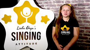 Testimonials - Austeja Singing Attitude