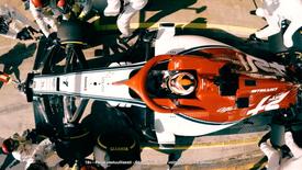 "BETSAFE X ALFA ROMEO RACING ""F1 Sponsorship"""
