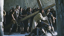 """The Suffering Servant (Rescore of Scene from: """"The Passion of the Christ"""")"""