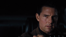 """Jack on the Run (Rescore: Car Chase from """"Jack Reacher"""")"""