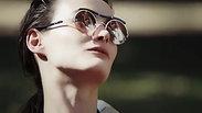 Giorgio Armani Eyewear Campaign