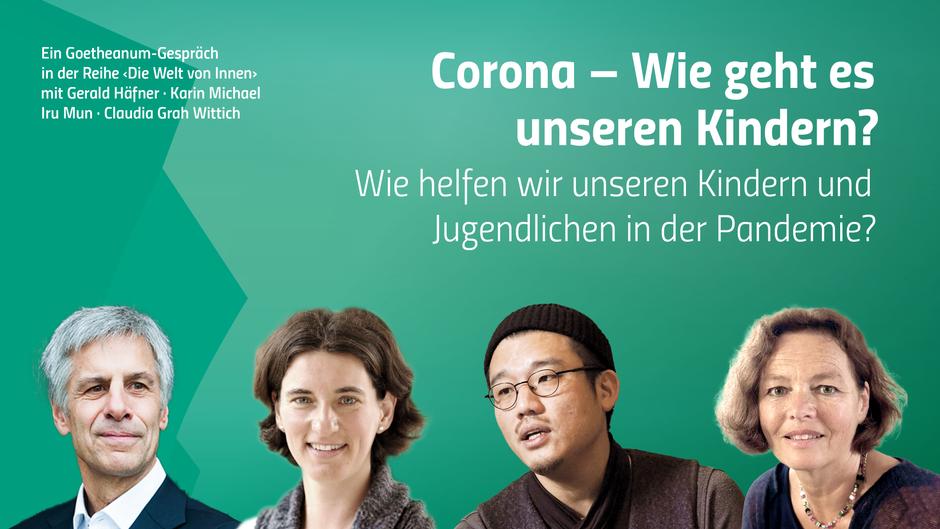 Corona – wie geht es unseren Kindern?