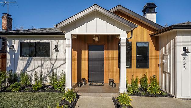 235 Pearl Avenue,  San Carlos, CA | Bay Builders