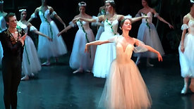 st petersburg russian ballet ovation