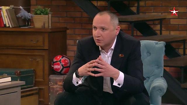 Выступления Олега Сороки
