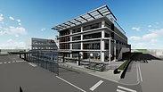 HK STYLE -建築モデル