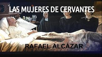 LAS MUJERES DE CERVANTES