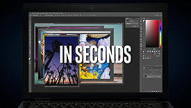 Open Photoshop Files in Seconds (06)  Intel