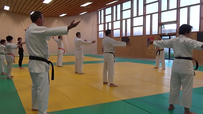 Karate Traditionnel Shotokan