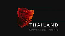 Thailand – Earth's Tropical Paradise