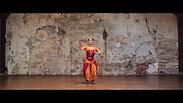 Anusha Cherer 2014