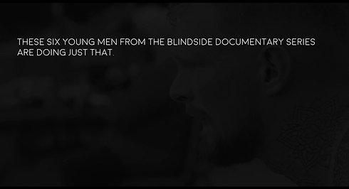 Blindside Introduction Trailer