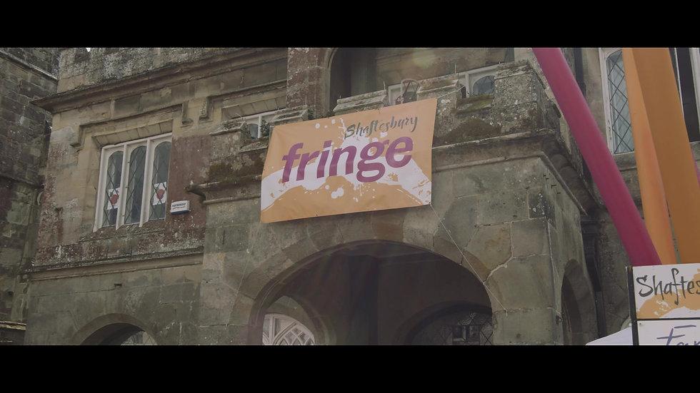 Shaftesbury Fringe Festival 2021