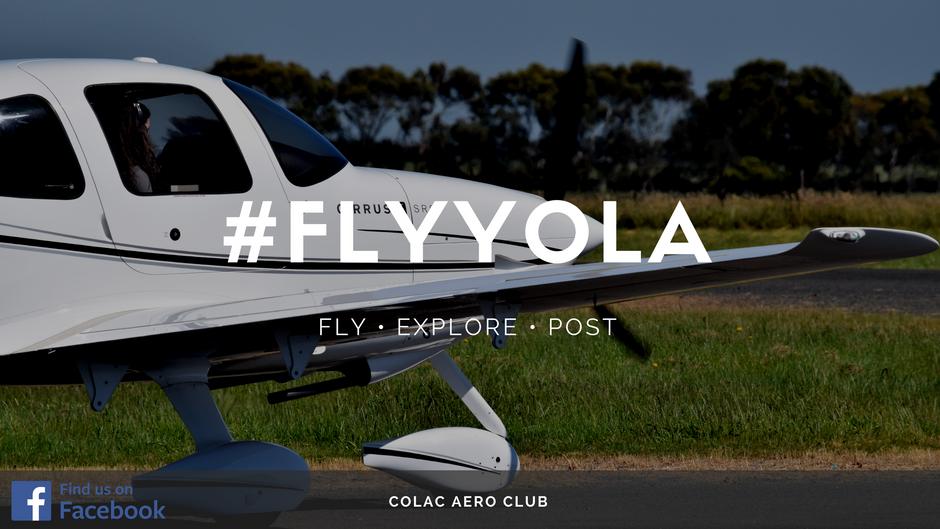 Colac Aero Club