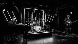 Damien Flood Trio - Babylon