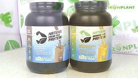 Proteína de arveja