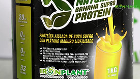 Proteína de Soya SUPRO