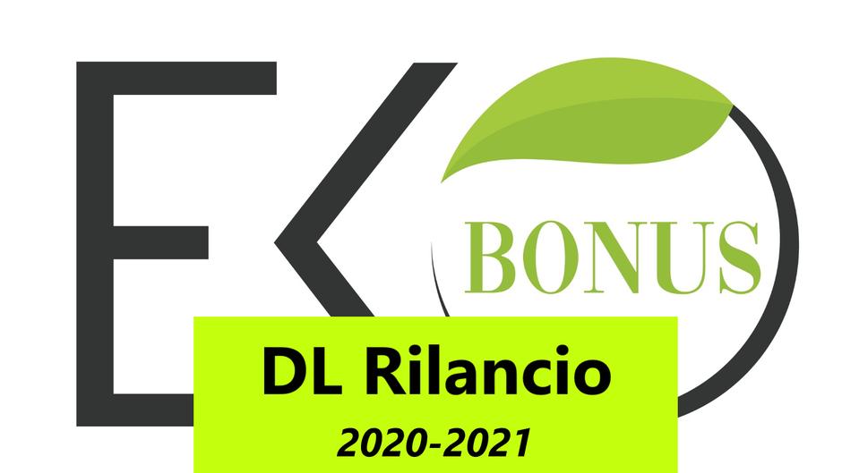 DL Rilancio 2020