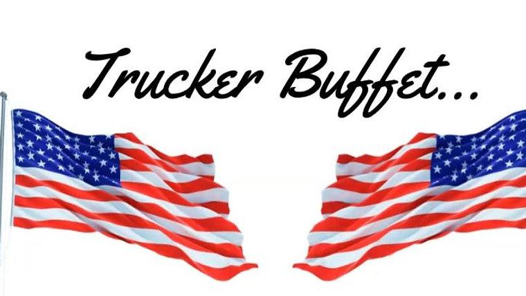 Trucker Buffet