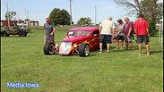 Grinnell, Iowa 2020 Car Show