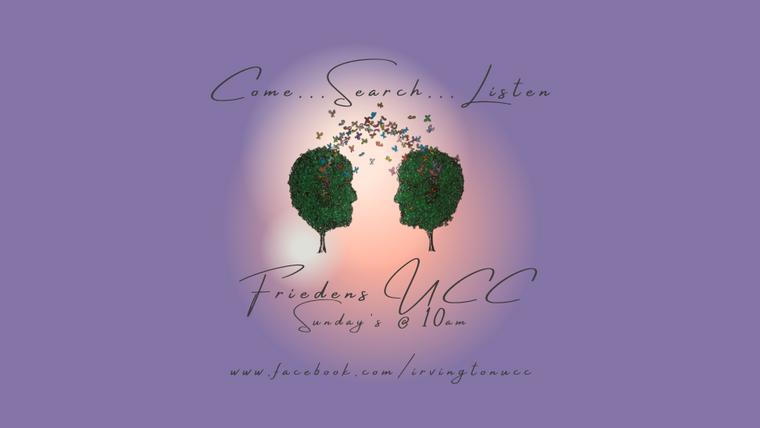 Lent 2021 Worship Series