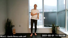 Gentle Fitness with Jeff 03.01.21