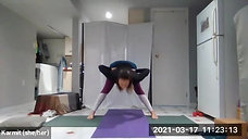 Yoga for All with Karmit 03.17.21