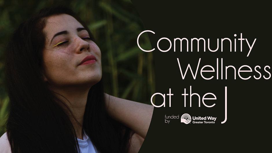 United Way Community Wellness