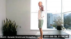 Dynamic Stretch and Strengthening 04.19.21