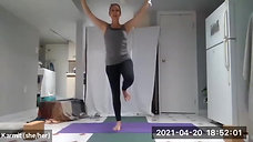 Yoga for All 04.20.21