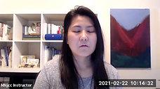 Awakening Joy with Mindfulness 02.22.21