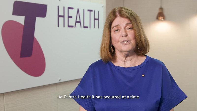 Telstra Health (https://www.telstrahealth.com/content/telstrahealth/en/home.html)