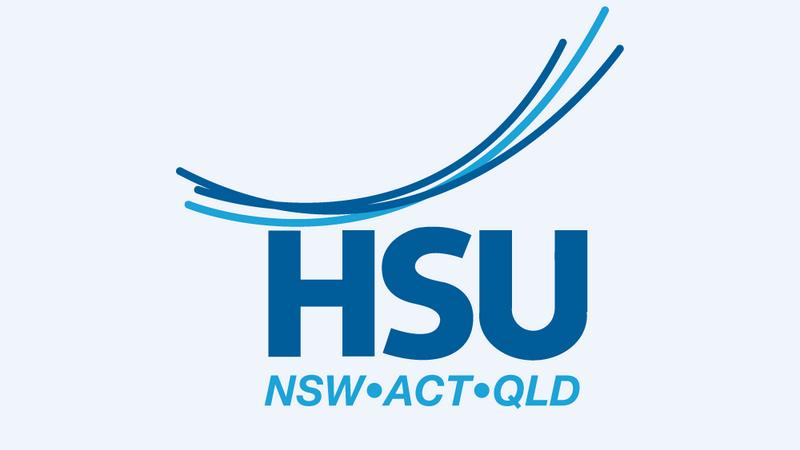HSU (https://www.hsu.asn.au/)