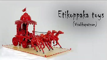 Etikoppaka Toys
