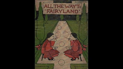 All the Way to Fairyland ACX sample