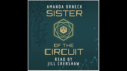 Sister of The Circuit  ACX Retail Sample