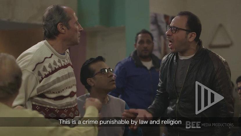 Peace Love & Tolerance Initiative — EGYPT