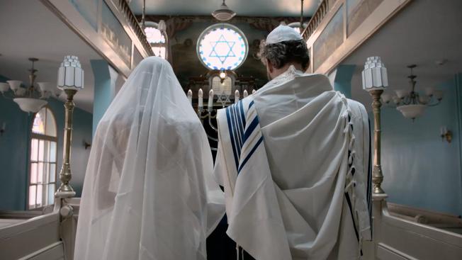 Kosher Love (CBC), CSA Nominee