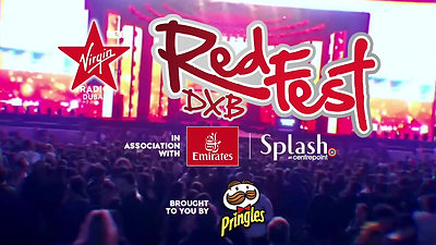 Social Media Ads | RedFestDXB