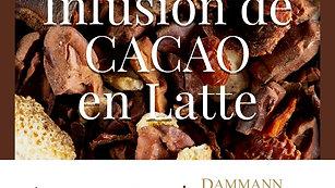 Infusion de Cacao en Latte