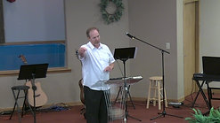 June 14 2020 Pastor Richard Petty John John 14:15