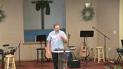 September 20, 2020 Pastor Richard The Great Prayer of Jesus pt.3 John 17