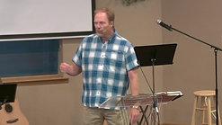 June 21, 2020 Pastor Richard Pettijohn Faith That Results In Fruit John 15:1-17