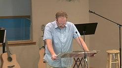 """June 28 2020 Pastor Richard Pettyjohn """"Faith That Results in Fruit"""" John 15 1-17n"""