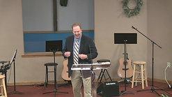 September 13 2020 Pastor Richard Pettijohn The Great Prayer of Jesus Pt 2 John 17