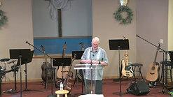 July 11, 2021 Pastor Paul Roueche Gods Work of Grace Ephesians 2:1-10