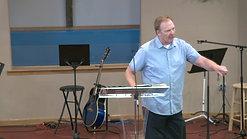 09-06-2020 Pastor Richard Pettijohn John 17:1-5