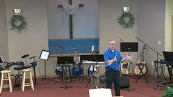 July 17 2021 Grant Nollman Psalm 15 pt.1